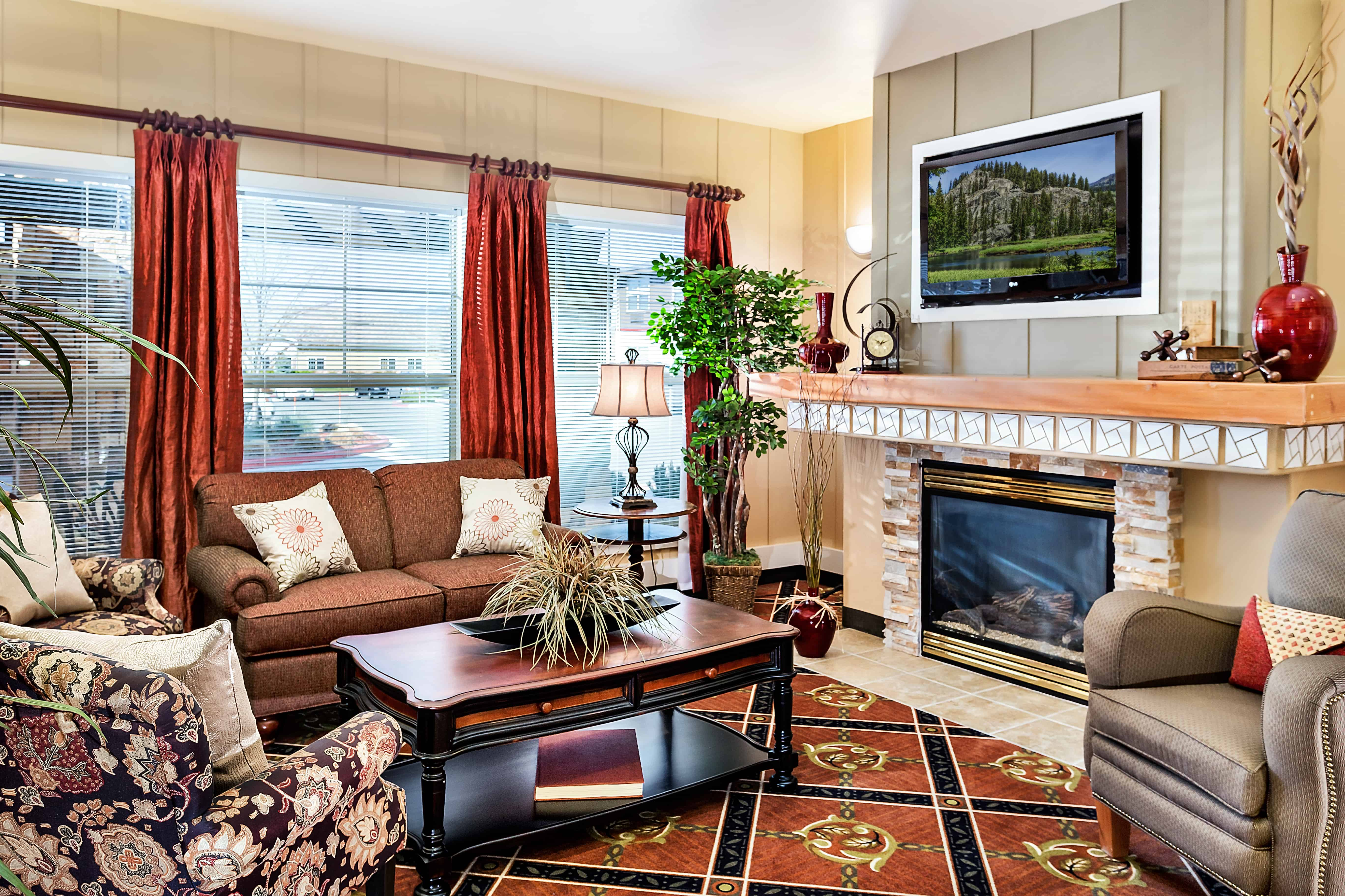 Superb MorningStar Senior Living Of Sparks, 2360 Wingfield Hills Drive, Sparks, NV  89436
