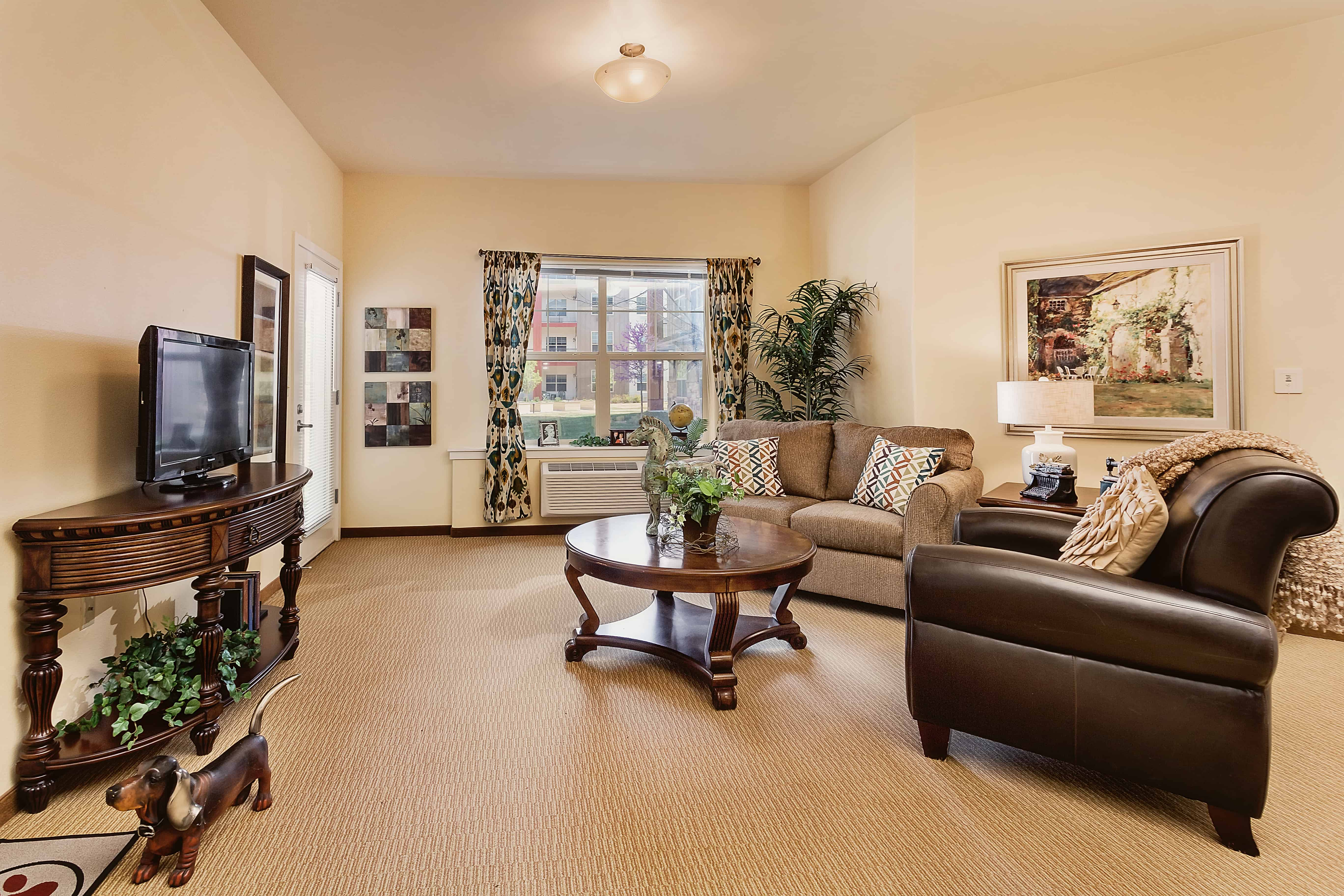 Marvelous MorningStar Senior Living Of Sparks, 2360 Wingfield Hills Drive, Sparks, NV  89436
