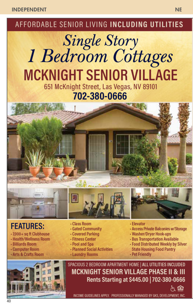 Senior Hookup In Las Vegas Nv